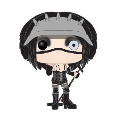 MARILYN MANSON - Funko POP! Marilyn Manson Vinyl Figure 10cm