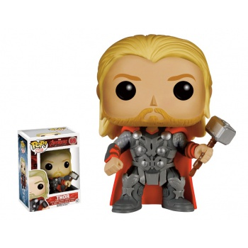 Marvel avengers age of ultron figurine pop thor 9cm