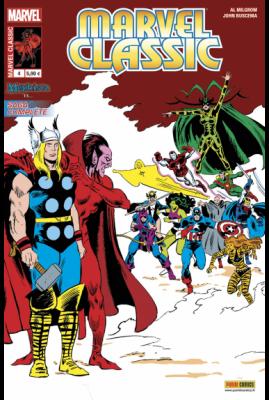 Marvel - CLASSIC 4