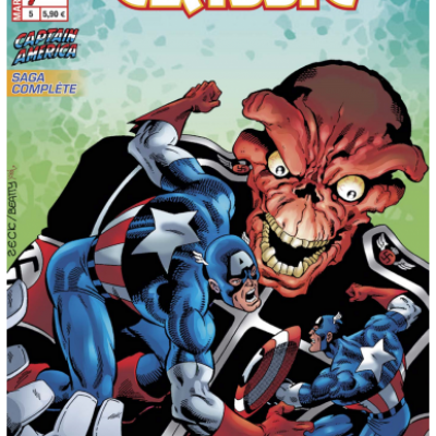 Marvel - CLASSIC 5