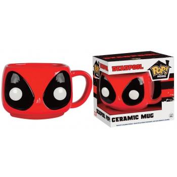 Marvel Deadpool Ceramic Mug - Funko POP Home