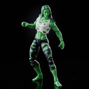 Marvel legends hasbro she hulk