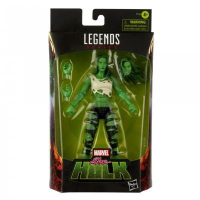 MARVEL LEGENDS - HASBRO - She-Hulk