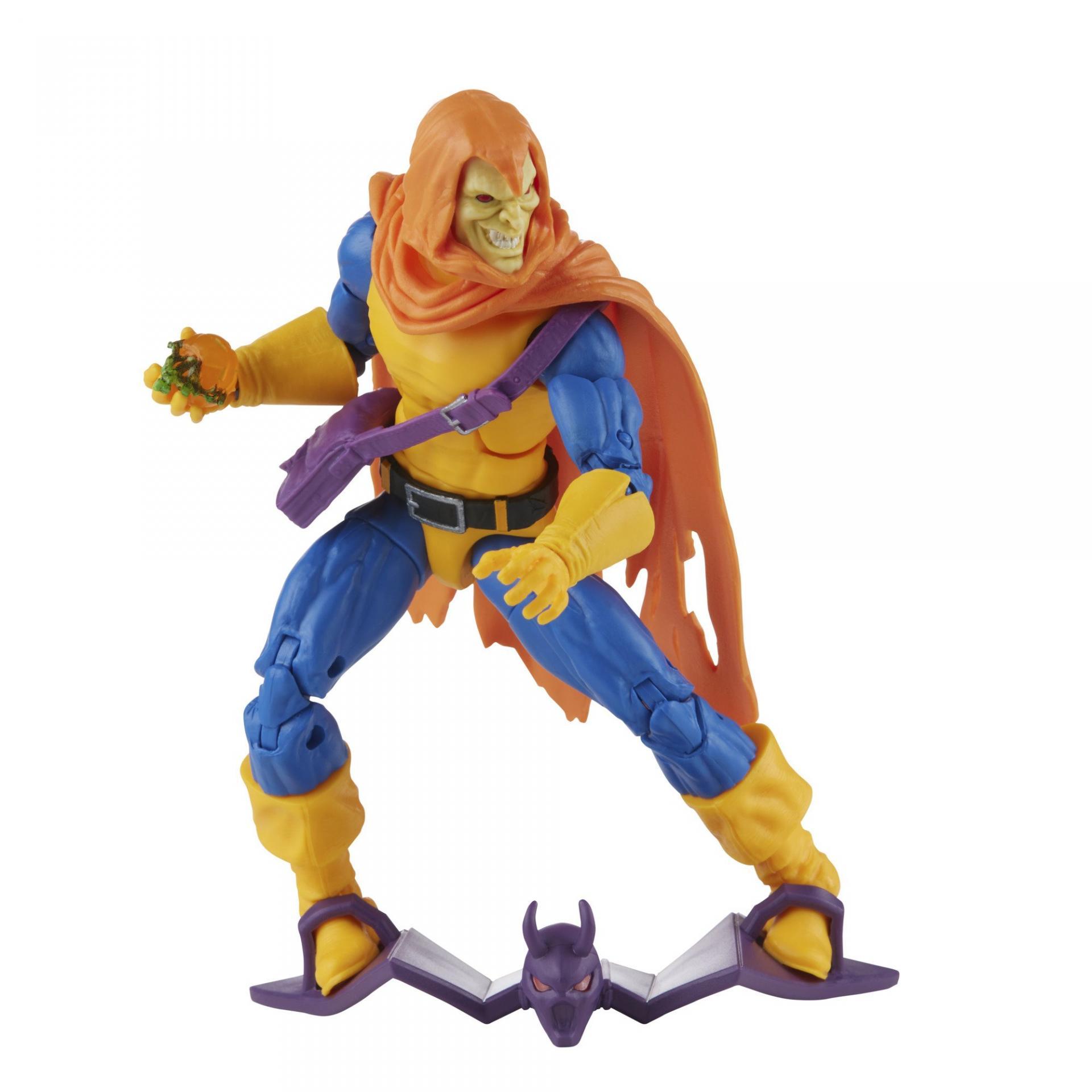 Marvel legends series hasbro hobgoblin6