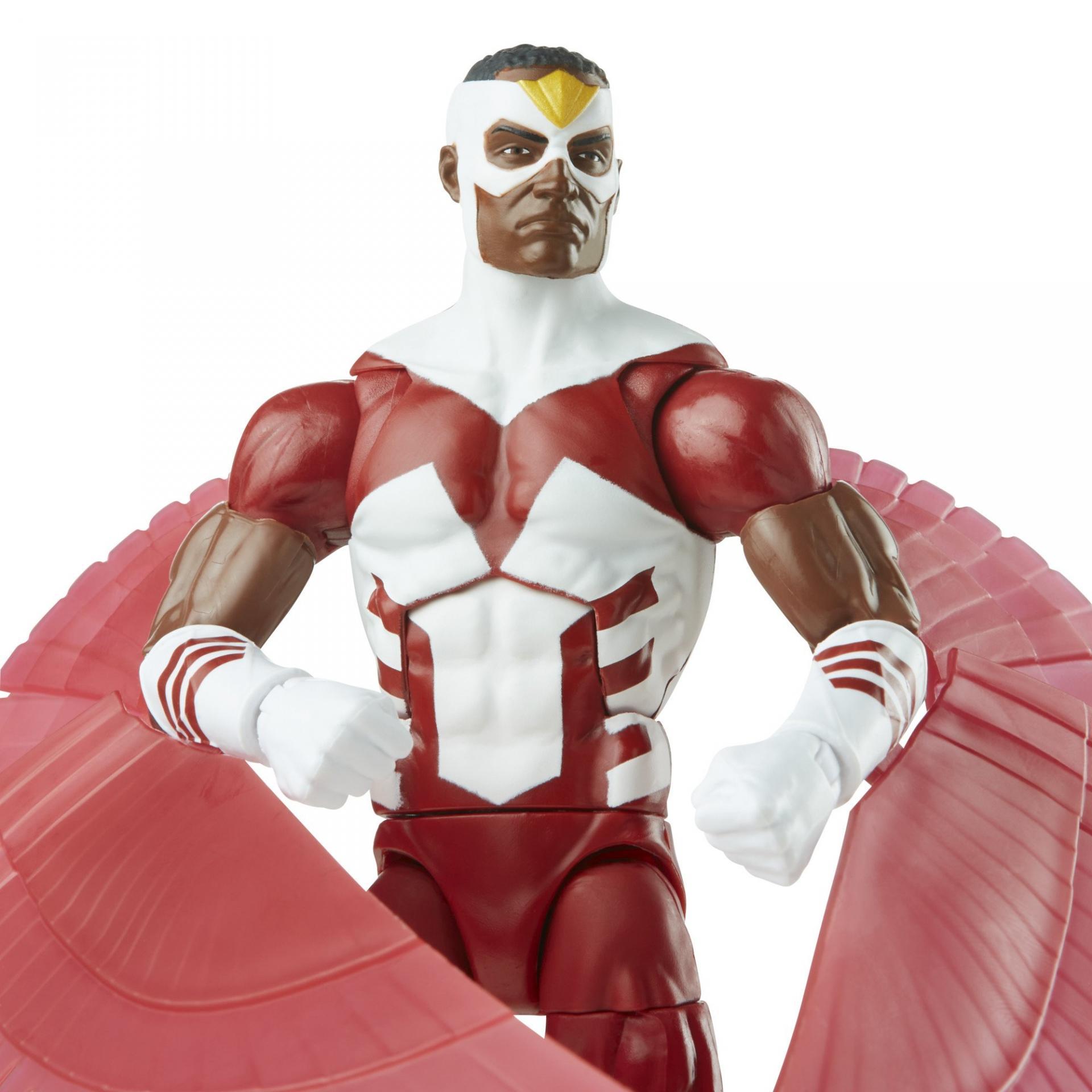 Marvel legends series hasbro marvel s falcon3