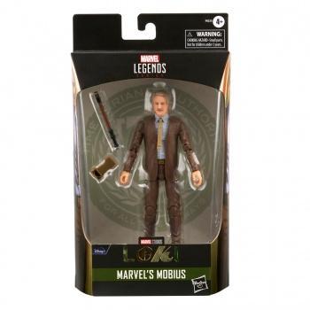 Marvel legends series hasbro mobius
