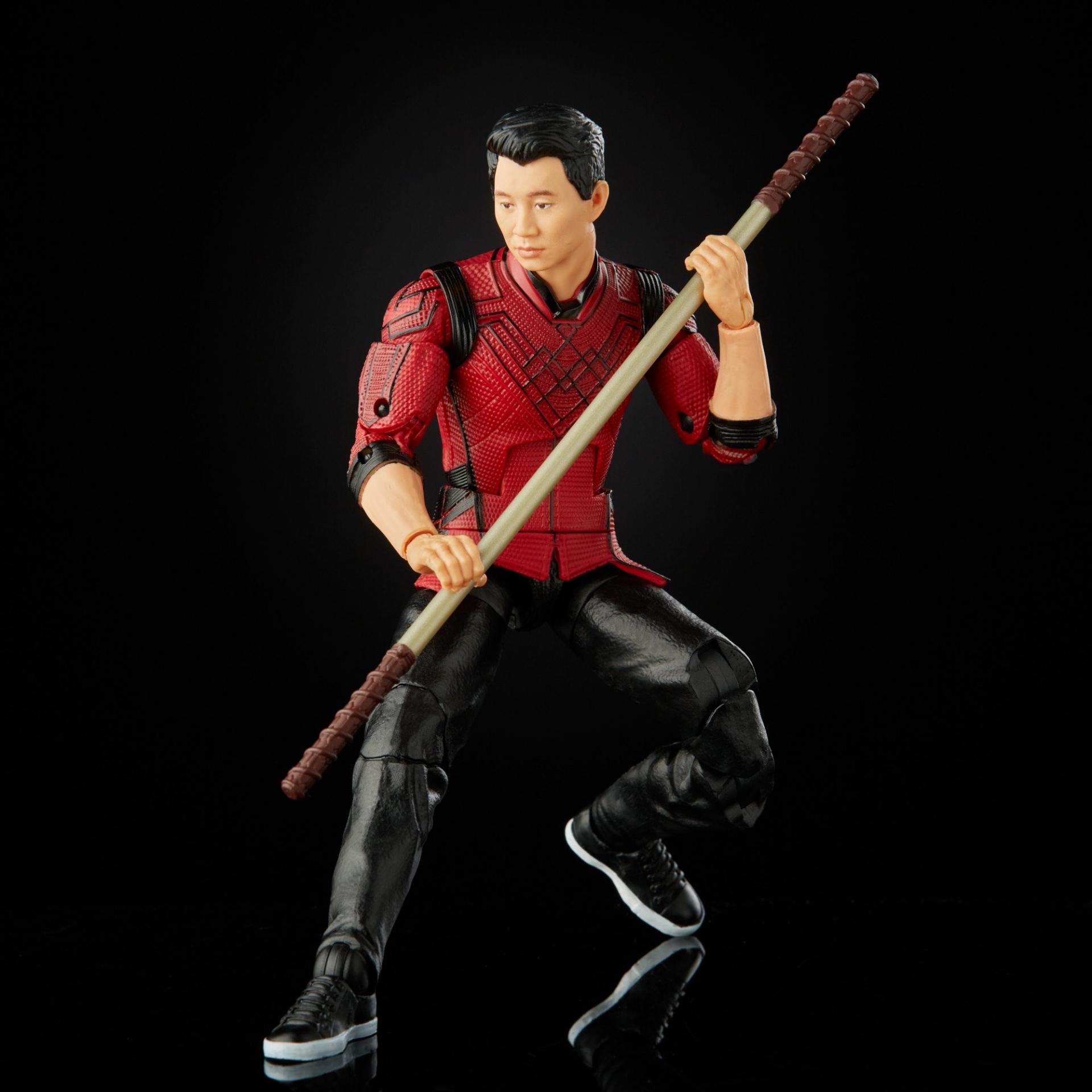 Marvel legends series hasbro shang chi legend of ten rings shang chi3