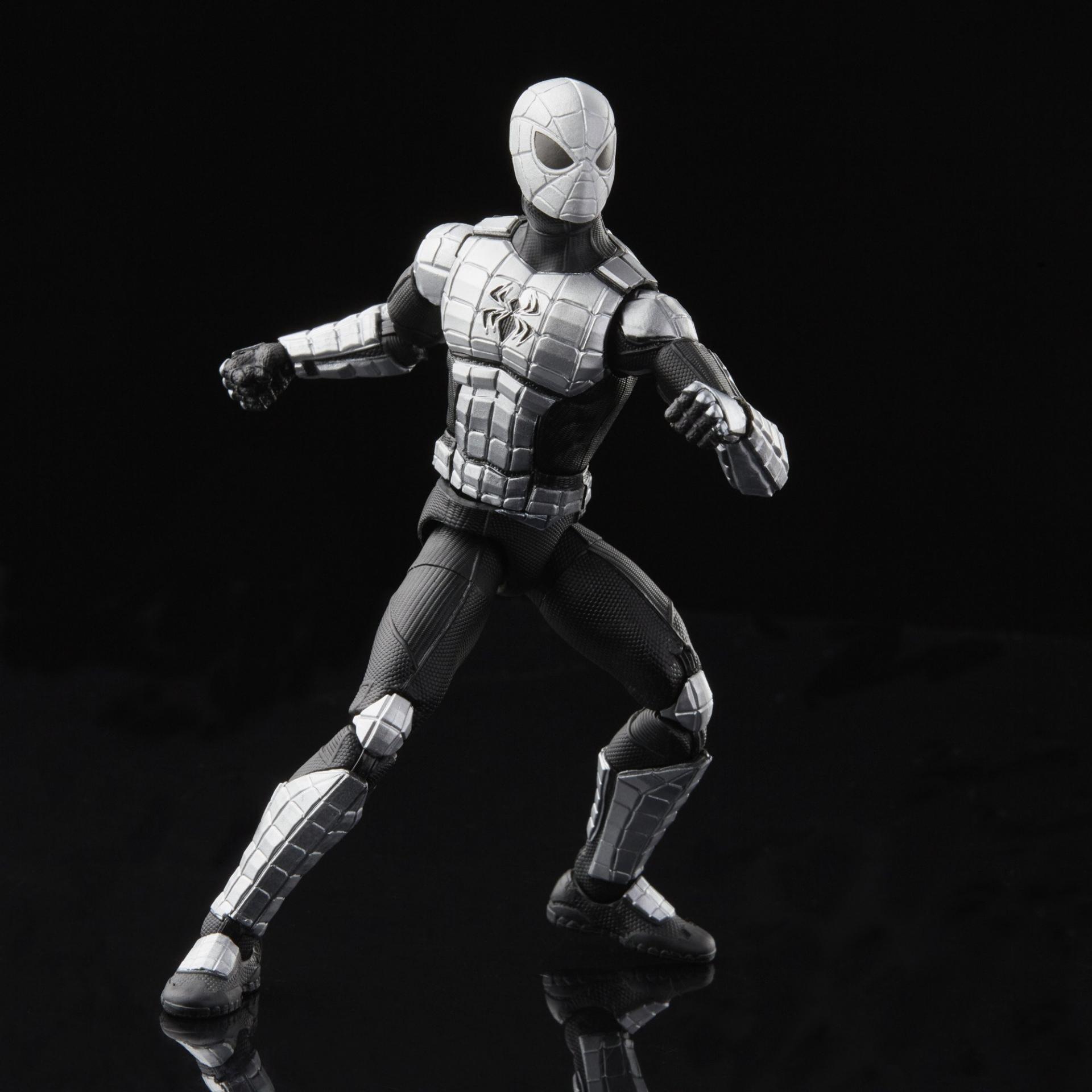Marvel legends series hasbro spider armor mk i2 1