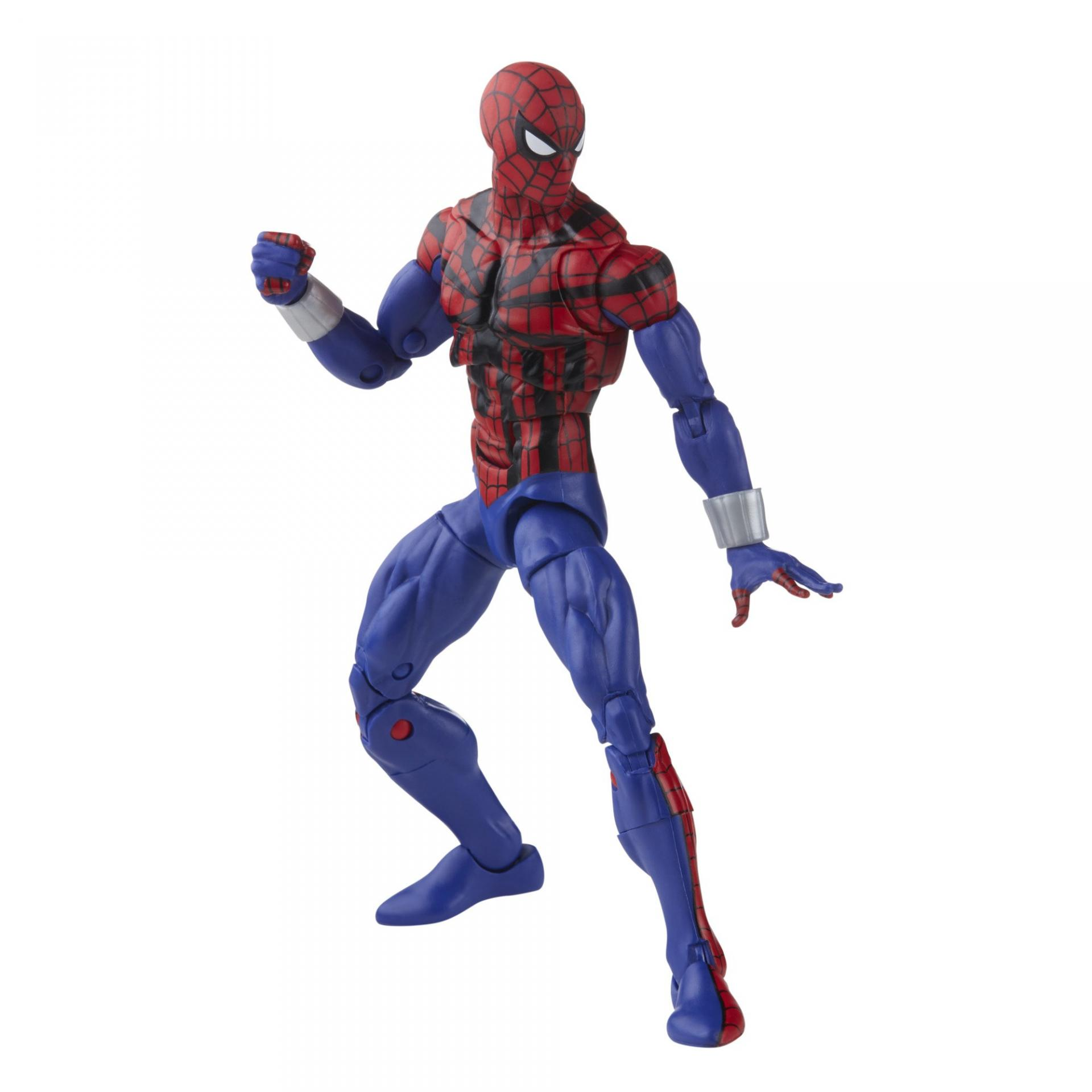 Marvel legends series hasbro spider armor mk i5