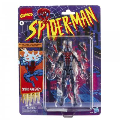 MARVEL LEGENDS Series - HASBRO - Spider-Man 2099