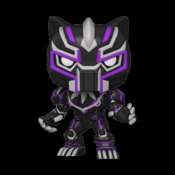 Marvel mech funko pop black panther 10cm