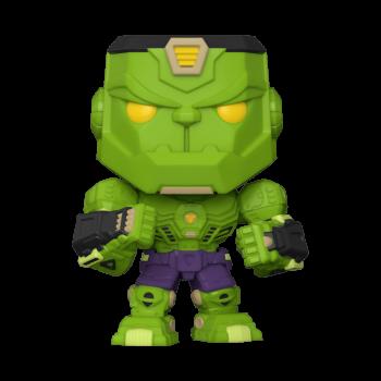 Marvel Mech - Funko POP - Hulk 10cm