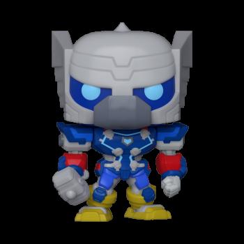 Marvel Mech - Funko POP - Thor 10cm