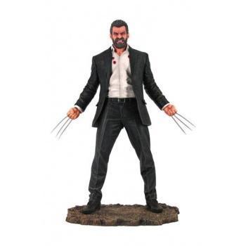 MARVEL PREMIER COLLECTION - Diamond Select Toys - Logan 27 cm