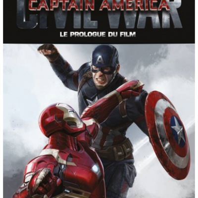 Marvel SAGA HORS SÉRIE 8 - CAPTAIN AMERICA : CIVIL WAR PRELUDE