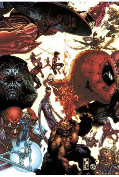 Marvel secret wars les gardiens de la galaxie 2 edition collector 4 4