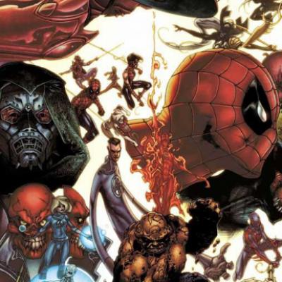 Marvel SECRET WARS - LES GARDIENS DE LA GALAXIE 2 EDITION COLLECTOR 4/4