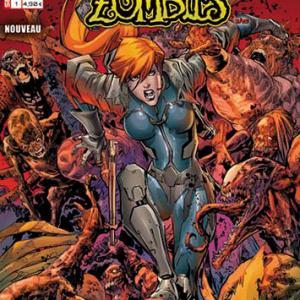 Marvel secret wars marvel zombies 1