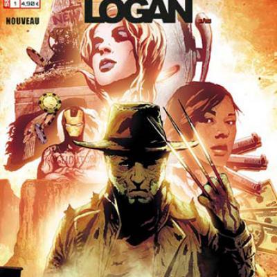 Marvel SECRET WARS - OLD MAN LOGAN 1