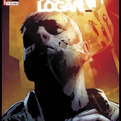 Marvel SECRET WARS - OLD MAN LOGAN 5