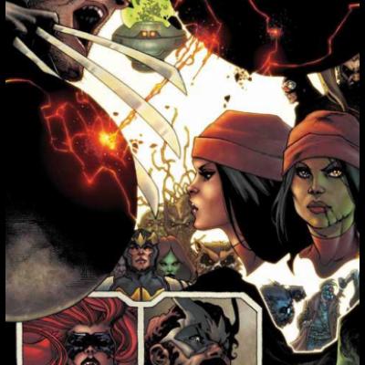 Marvel SECRET WARS - SPIDER-MAN 2 EDITION COLLECTOR 1/4