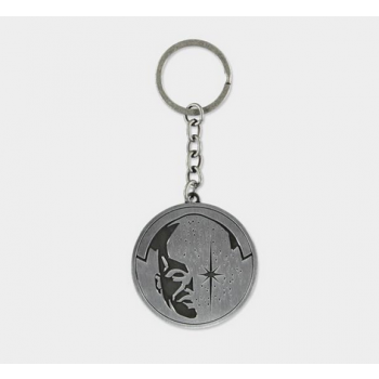 MARVEL - What If...? - Metal Keychain