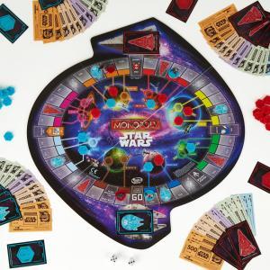 Monopoly star wars 7 details