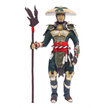 MORTAL KOMBAT - Raiden Plush Action Figure