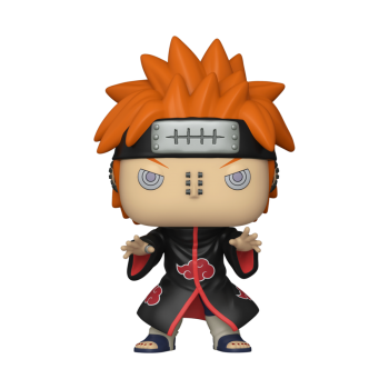 Naruto funko pop animation pain 10cm