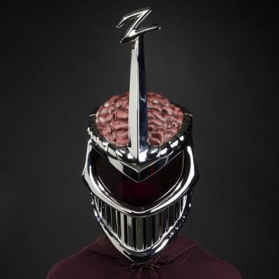 Power Rangers - Lightning Collection - Lord Zedd Helmet