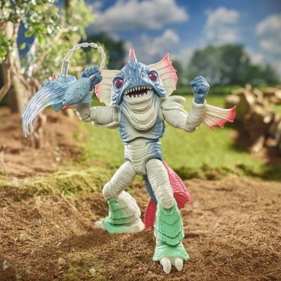Power Rangers - Lightning Collection - Mighty Morphin Pirantishead