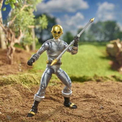 Power Rangers - Lightning Collection - Zeo Cog