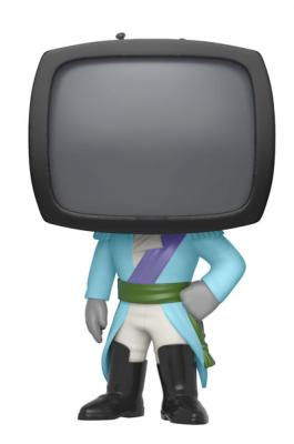SAGA - Funko POP Comics - Prince Robot IV Figure 10cm