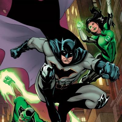 JUSTICE LEAGUE 6 - Urban Comics