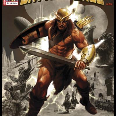 Marvel SECRET WARS - BATTLEWORLD 2