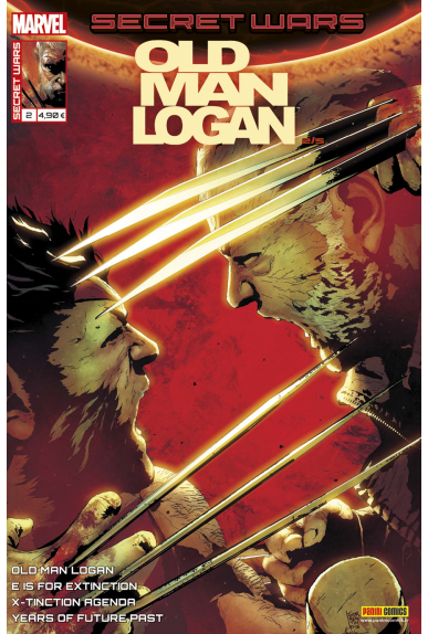 Secret wars 2 old man logan kiosque panini comics france marvel jpg 1