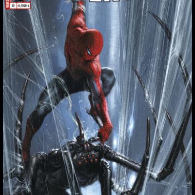 Marvel SECRET WARS - SPIDER-MAN 2