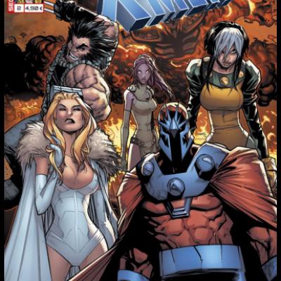 Marvel SECRET WARS - X-MEN 2