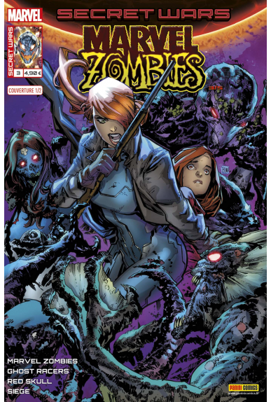 Secret wars 3 marvel zombies couverture a kiosque panini jpg