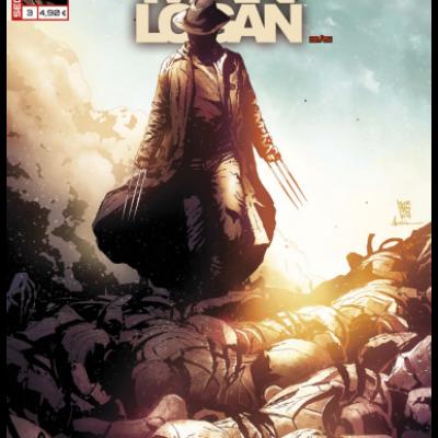 Marvel SECRET WARS - OLD MAN LOGAN 3