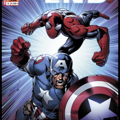 Marvel SECRET WARS - ULTIMATE END 3