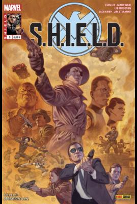 Marvel - S.H.I.E.L.D. 5