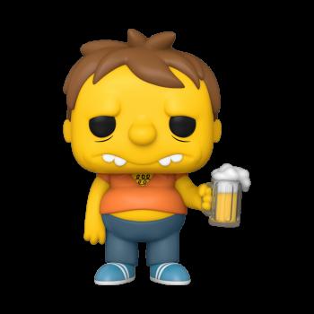 Simpsons funko pop barney 10cm