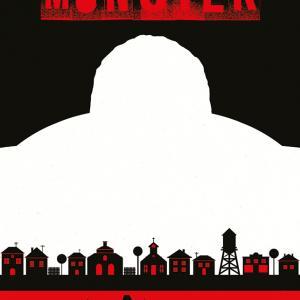 Snorgleux comics american monster fcbdfrance2017