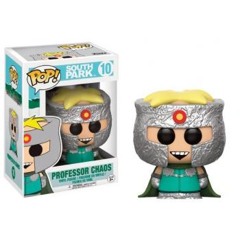 SOUTH PARK Funko POP TV - Professor Chaos 10cm