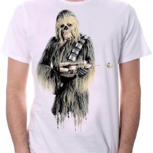 Star wars 4 couverture collector cote lumineux de la force tshirt