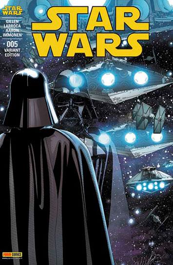 Star wars 5 salvador larroca 2 2