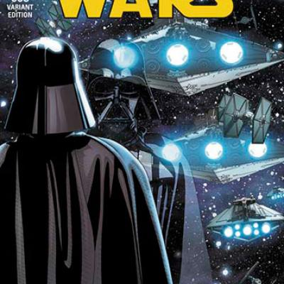 STAR WARS 5 - Salvador Larroca 2/2