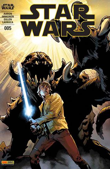 Star wars 5 stuart immonen 1 2
