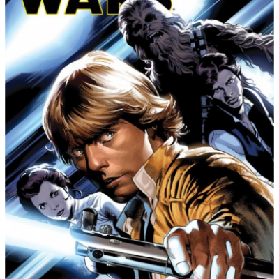STAR WARS 6 - Stuart Immonen 1/2